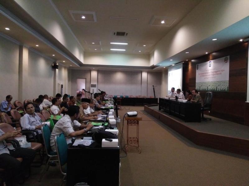 MSF di Nusa Tenggara Batar 2016