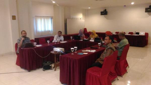 TA di Sulawesi Barat 2016
